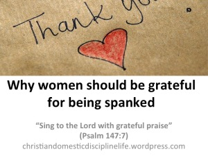 why-women-should-grateful-spanked