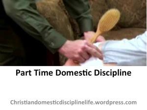 part-time-domestic-discipline