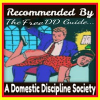 spanking blog